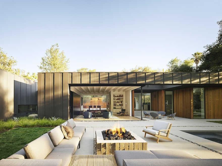 Laurel Hills Residence / Assembledge+