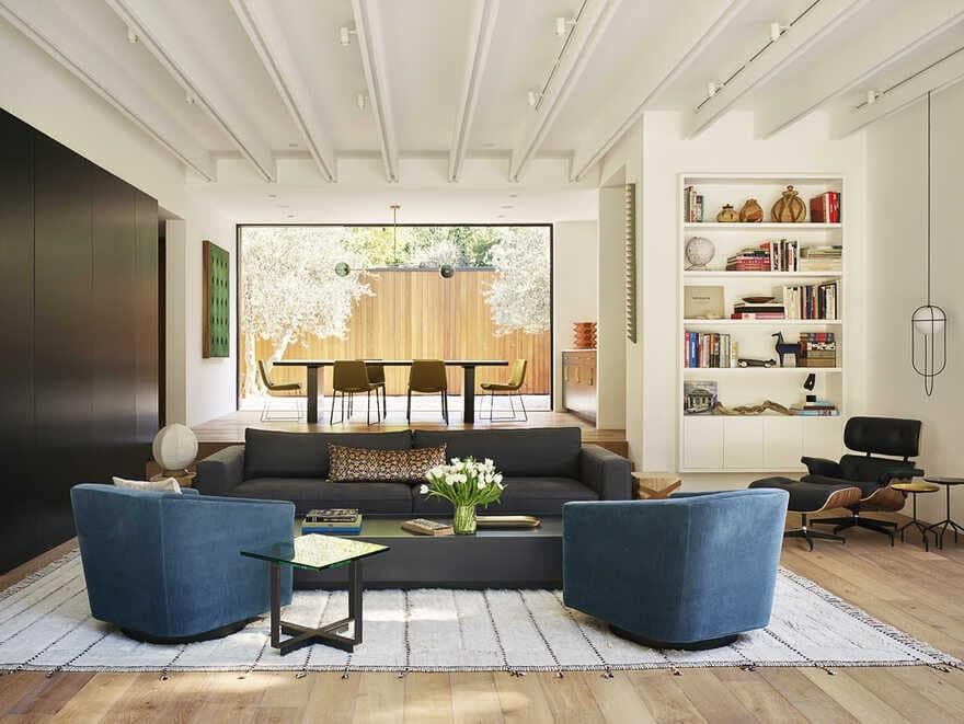 living room/ Assembledge+
