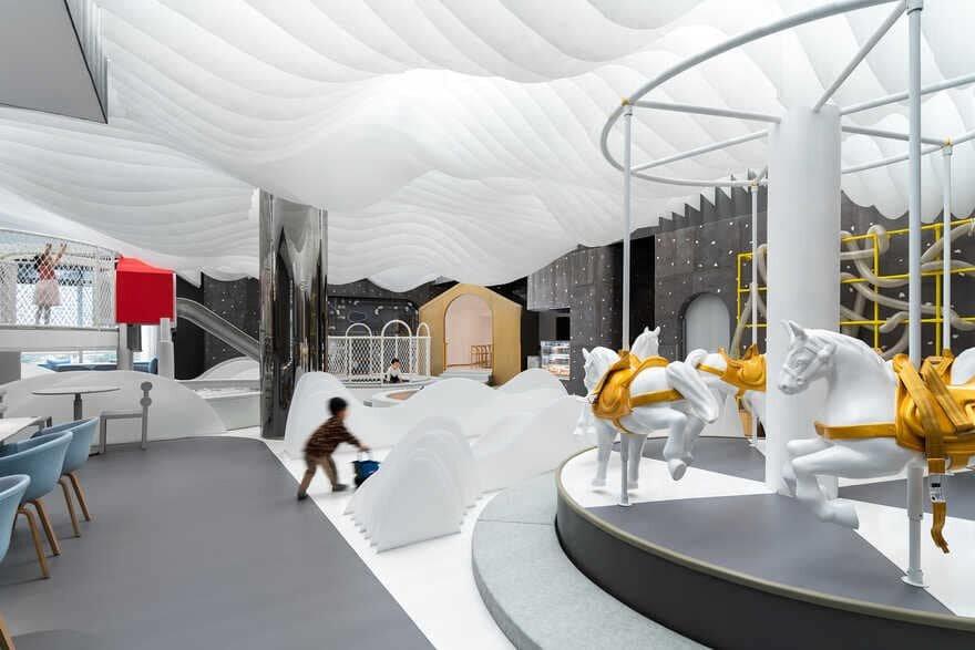 interior design by Wutopia Lab