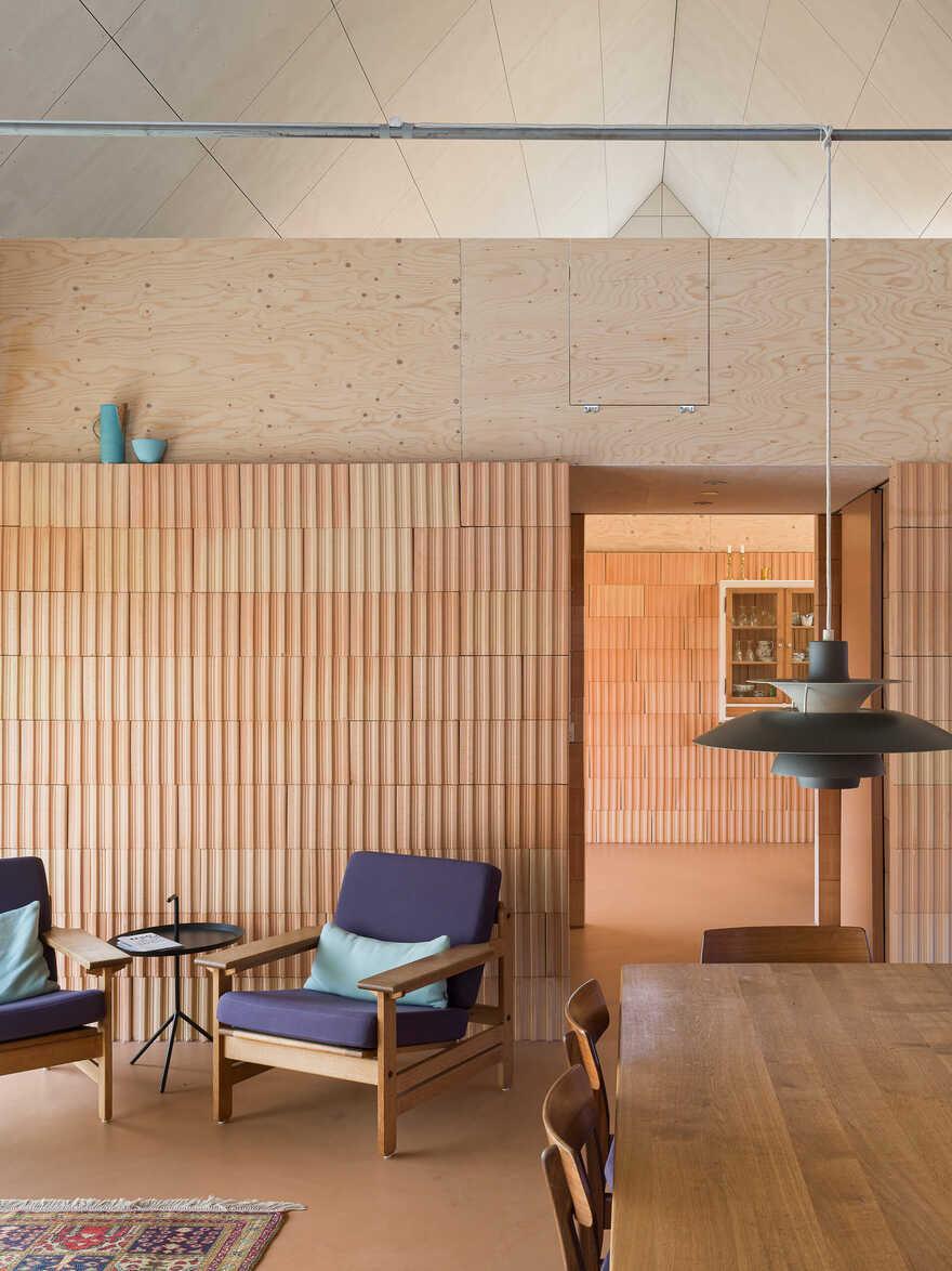 interior design / Lenschow & Pihlmann