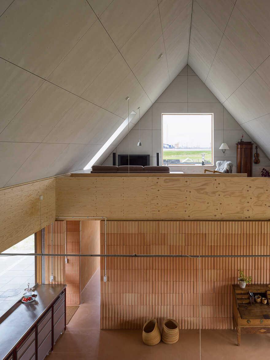 interiors / Lenschow & Pihlmann