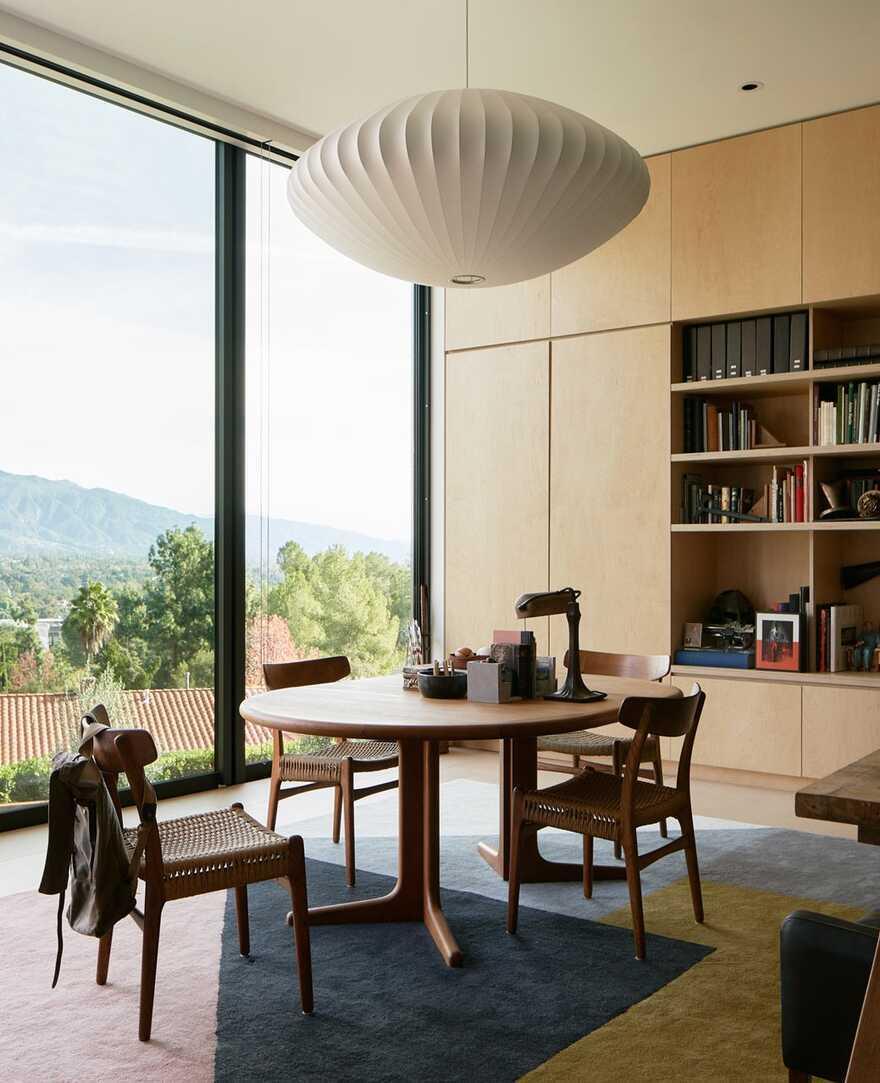 interior design / Montalba Architects