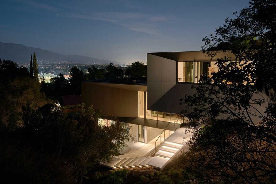 Pasadena Residential Project / Montalba Architects