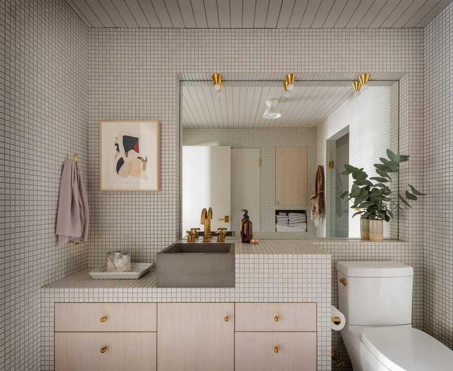 Pearl Loft / Jessica Helgerson Interior Design