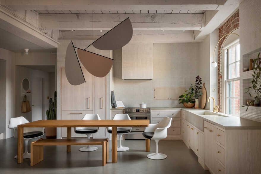 kitchen / Jessica Helgerson Interior Design