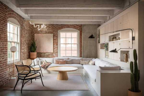Pearl Loft, Portland / Jessica Helgerson Interior Design