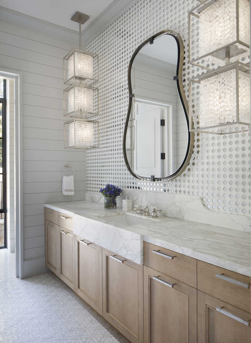 bathroom, San Francisco Bay Area / Richard Beard Architects