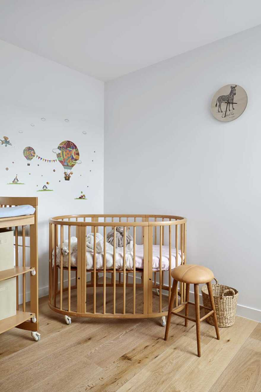 kids room, Alterations and First Floor Addition