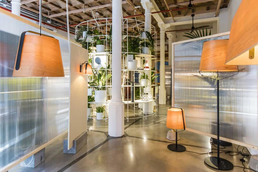 Faro Barcelona Opens New Showroom Space in the El Born Neighborhood