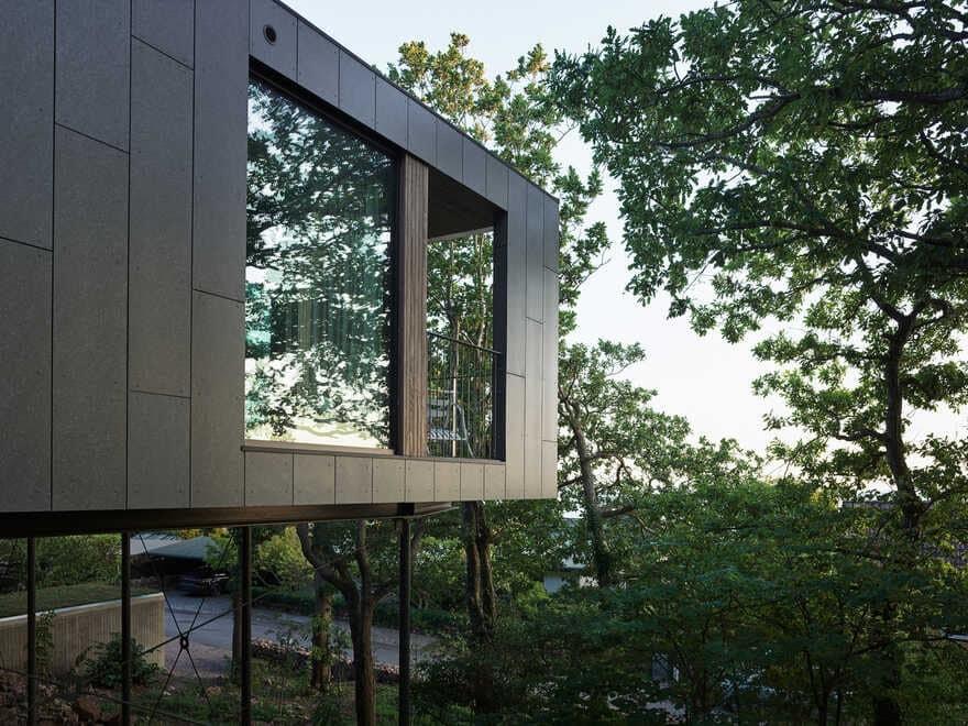 Summerhouse Solviken / Johan Sundberg Arkitektur AB