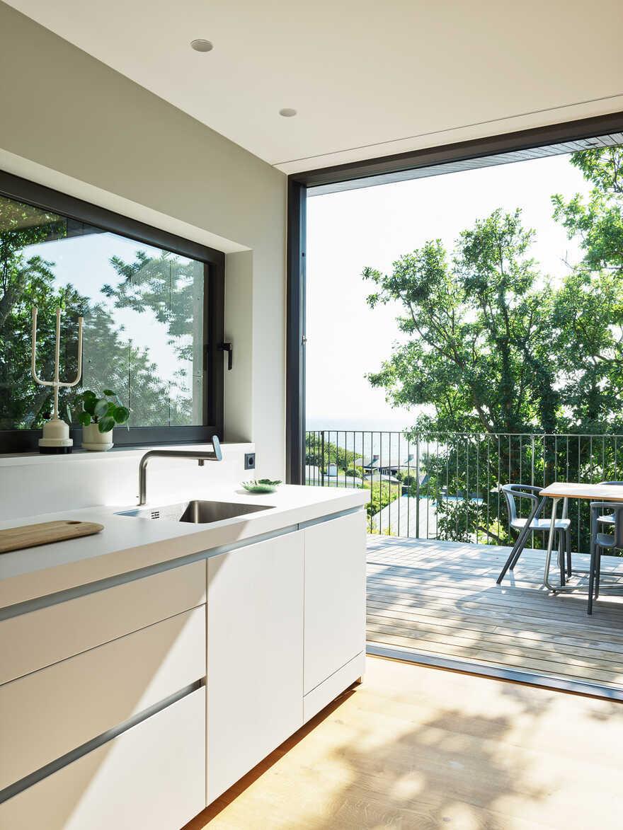 kitchen / Johan Sundberg Arkitektur AB