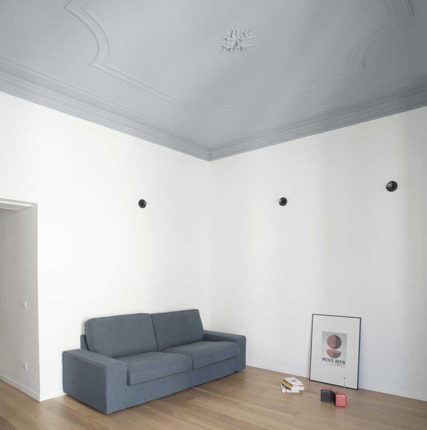 living room / Gosplan