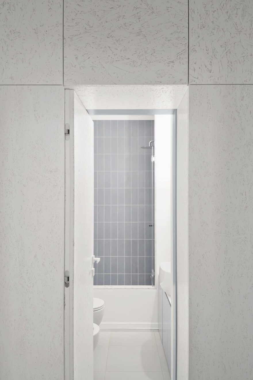 bathroom / Gosplan