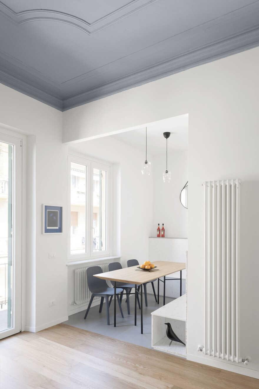 dining room / Gosplan