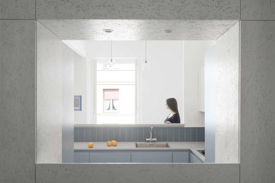 kitchen / Gosplan