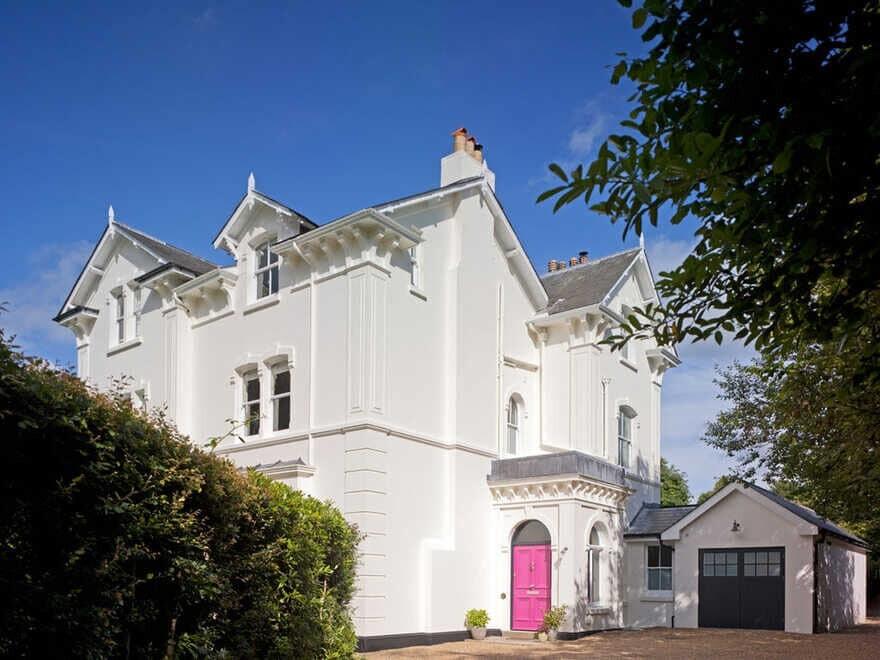 Tunbridge Wells Victorian Villa The Vawdrey House