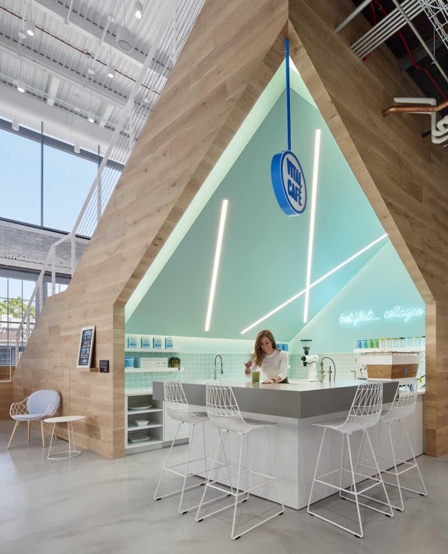 interior design, Solomon Cordwell Buenz