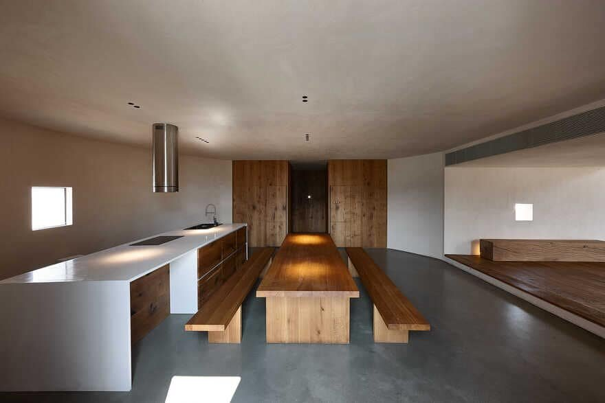 kitchen, dining room, ZMY Design