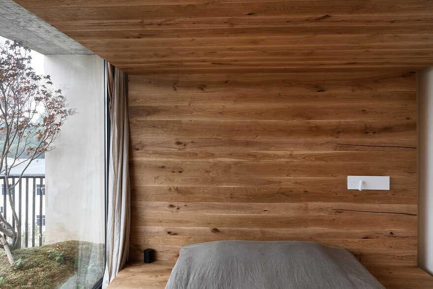 bedroom, ZMY Design