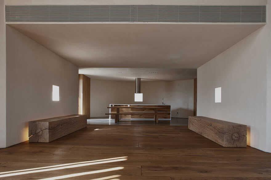 kitchen, ZMY Design