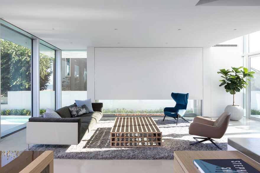 interior design / Frits de Vries Architects