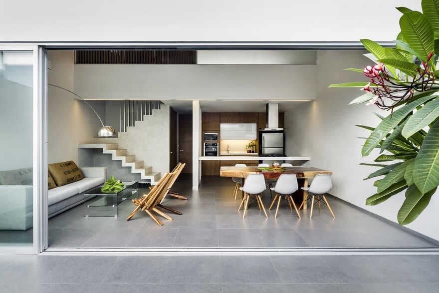 Ciruelo House, Cancun / Warm Architects