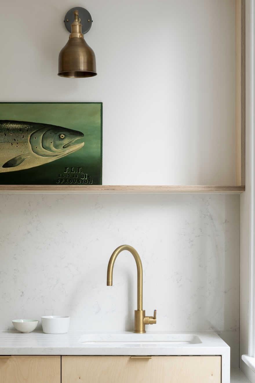 kitchen / Astrain Studio