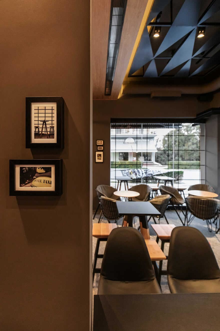 retail, Trikala, Greece / Lab4 architects