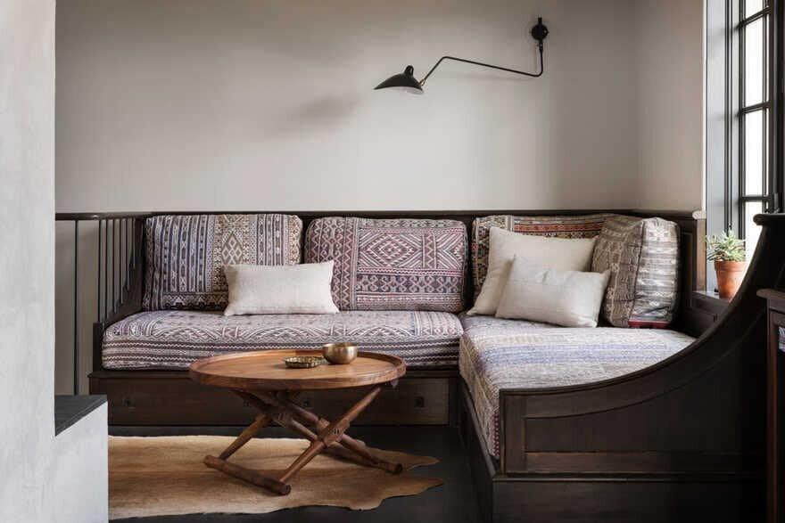 Estacada House / Jessica Helgerson Interior Design