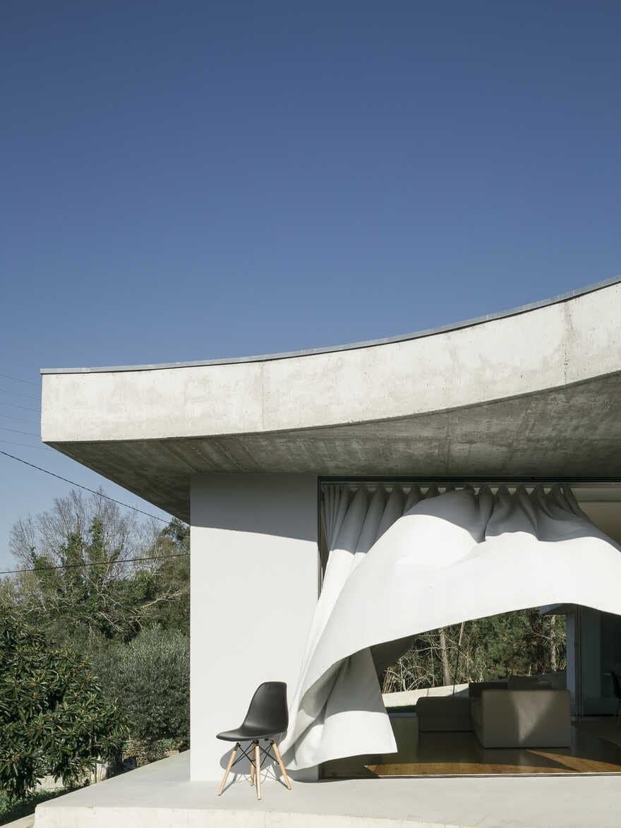 open plan / Bruno Dias Arquitectura