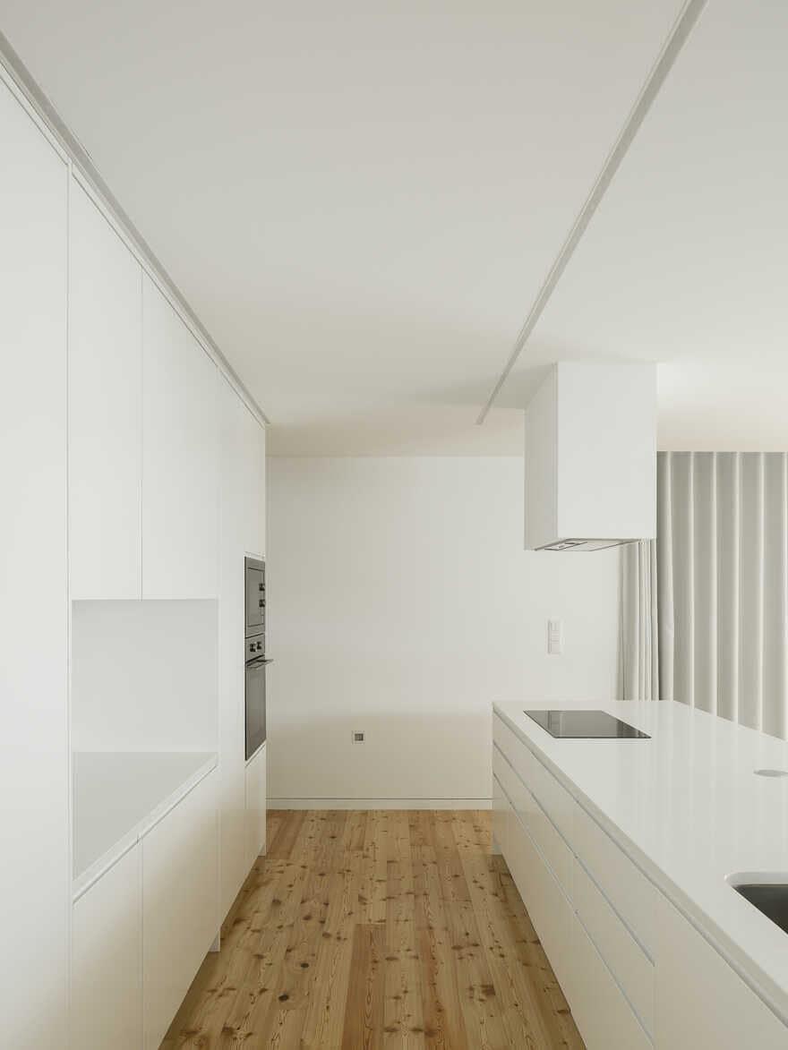 kitchen / Bruno Dias Arquitectura