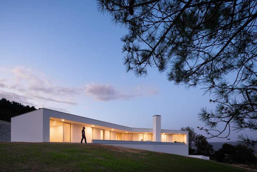 Lamego House / António Ildefonso Arquitecto