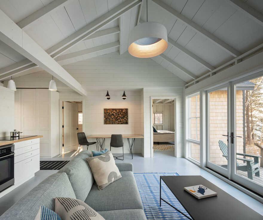 interior design, Caleb Johnson Studio