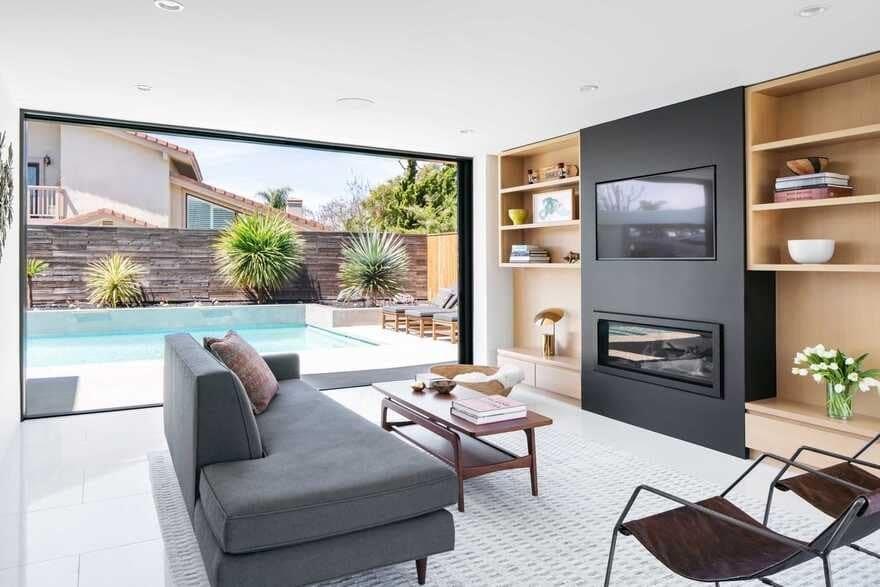 Phelps Residence, Huntington Beach / Assembledge+