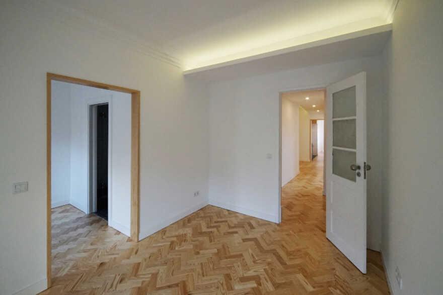 Apartment Refurbishment in Penha de França, Lisbon / Spacelovers