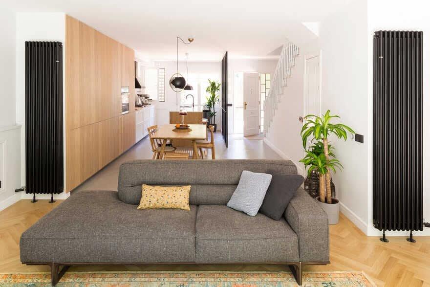 YAD House, Barcelona / Goko Studio