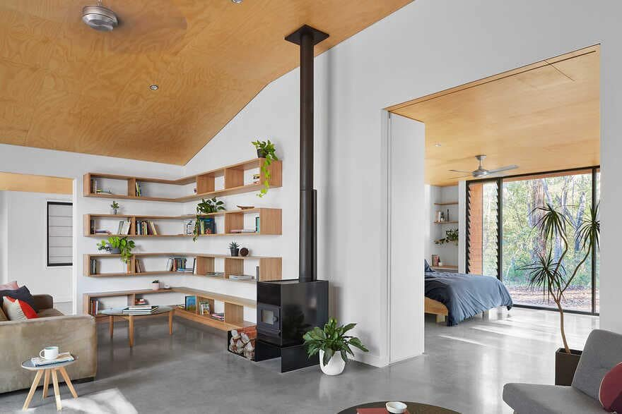 interior design / Archterra Architects