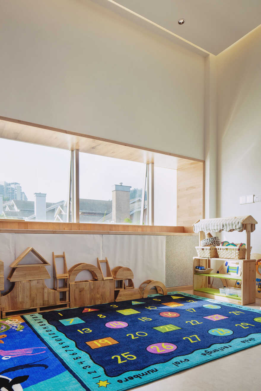 games room / Shenzhen VMDPE Design