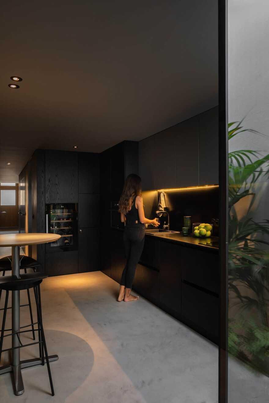 kitchen Architect Paulo Martins