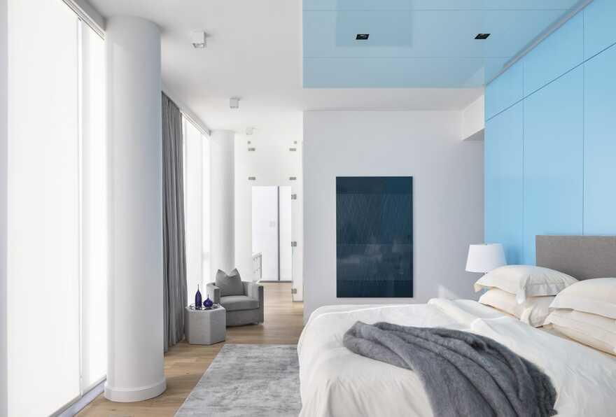 bedroom / SheltonMindel