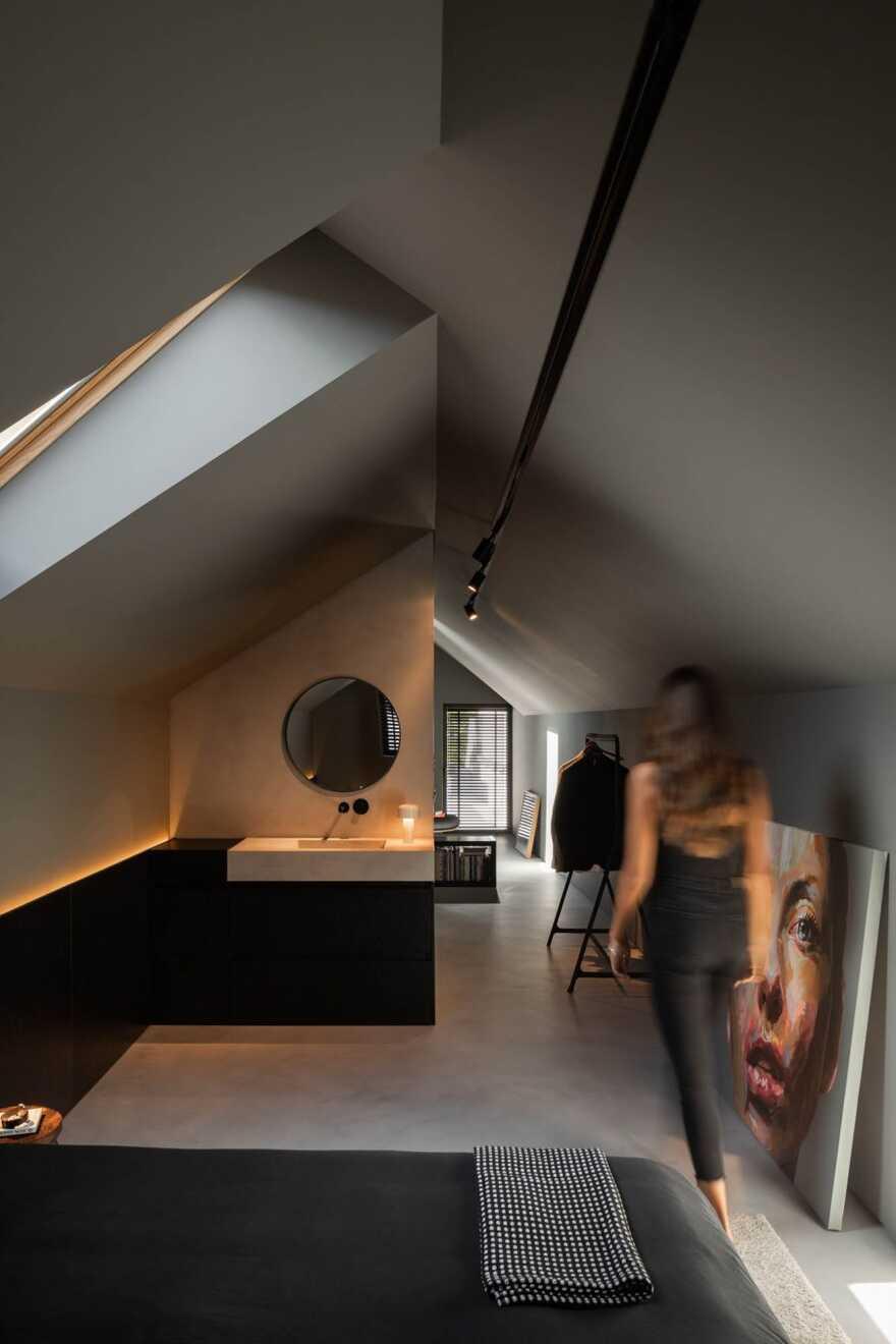 interior design by Architect Paulo Martins