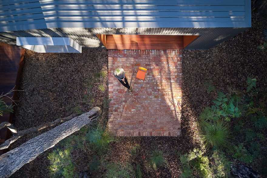 Hidden House / Archterra Architects