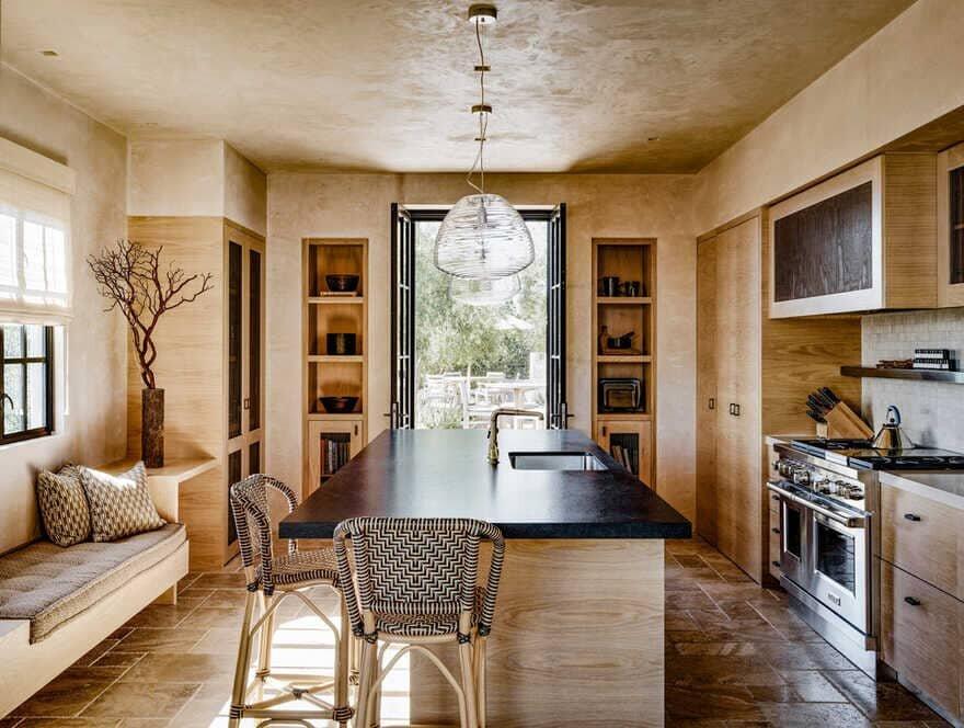 kitchen / Studio Schicketanz