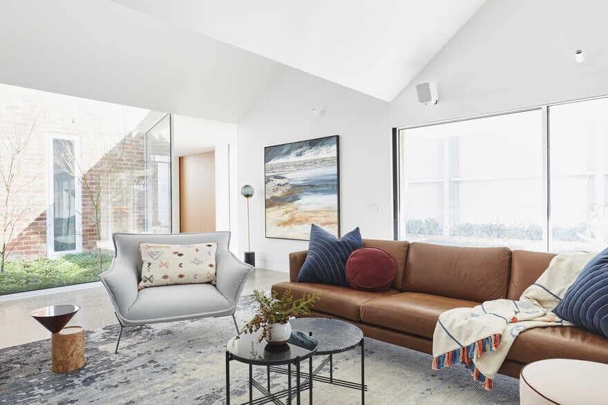 interior design / Austin Maynard Architects