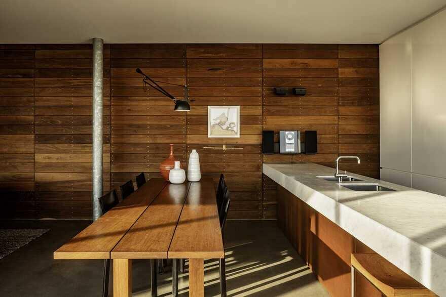 dining room / Woods Bagot