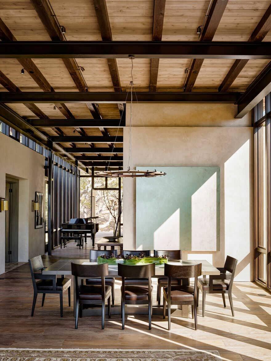 dining room / Studio Schicketanz