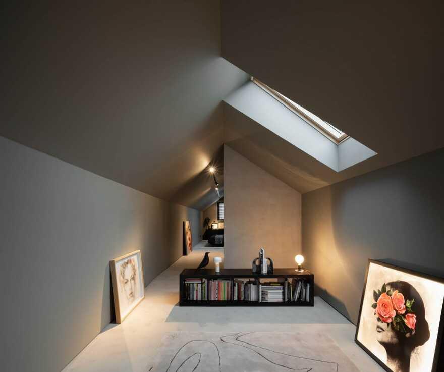 interiors by Architect Paulo Martins