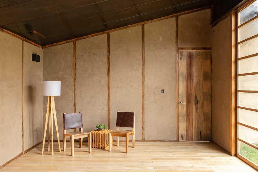 interiors, Ecuador / Rama Estudio