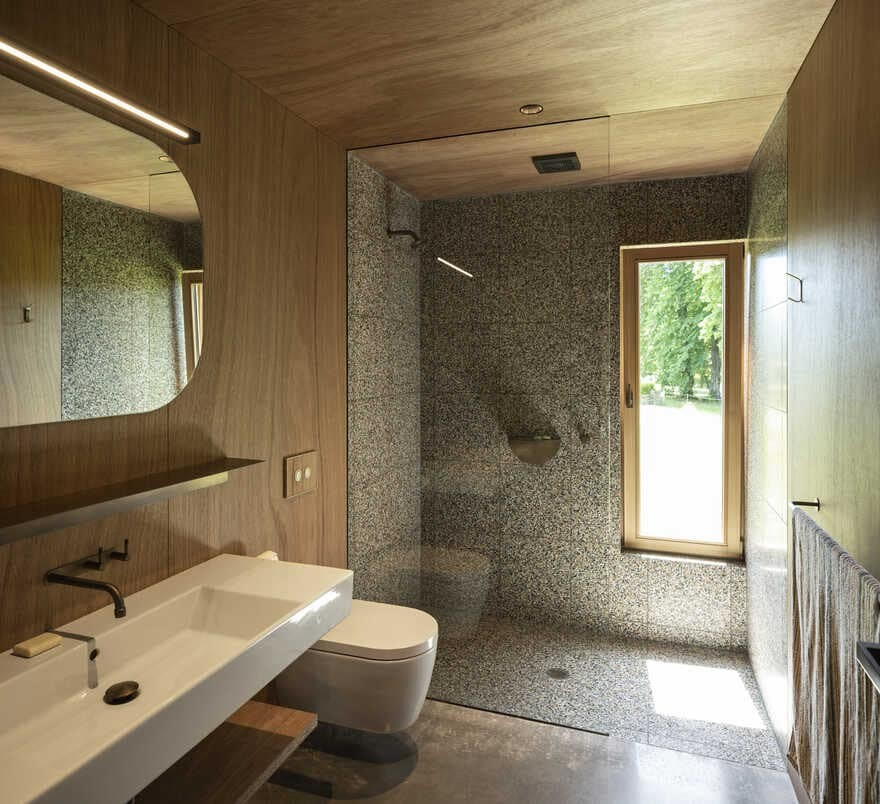 bathroom, a Holiday Home by Pac Studio