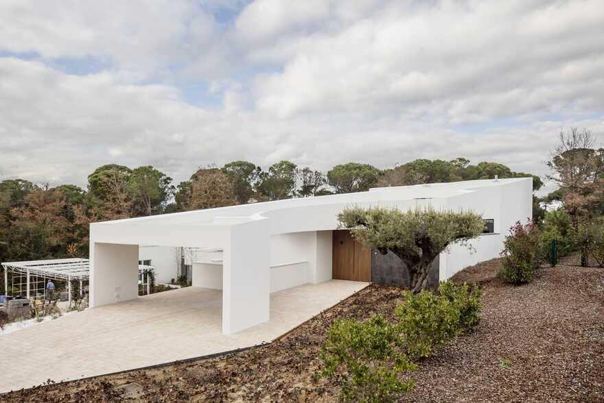 Gruyere House / Lagula Arquitectes